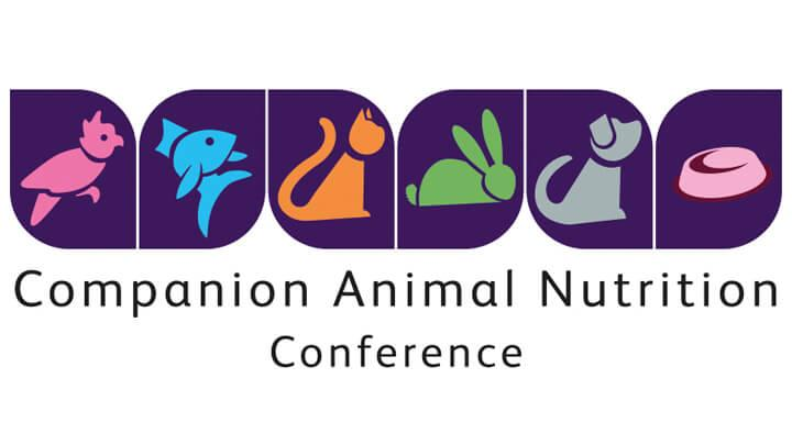 Companion Animal Nutrition (CAN) Conference 2020