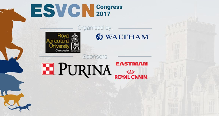 PFMA supports the first ever UK hosted congress of the European Society of Veterinary and Comparative Nutrition
