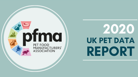 PFMA's New Data Report Reveals the Performance of the Pet Food Industry 2019-2020